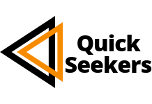 Quick Seekers - For Quick Solutions