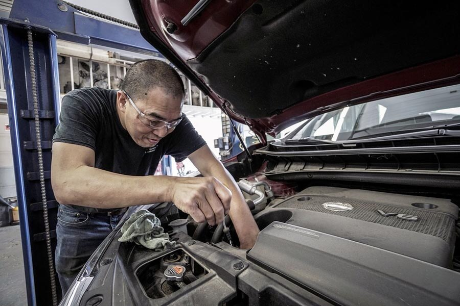 Basic Car Maintenance >> Top 17 Basic Car Maintenance Checklist Yes You Can