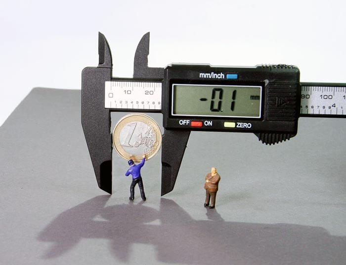 Best Digital Caliper For Reloading