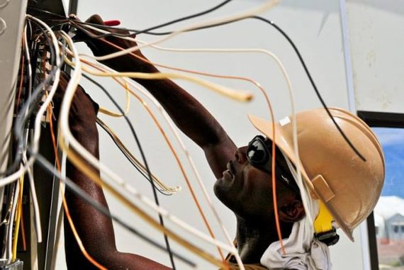 Signs of Electrical Problems in Home