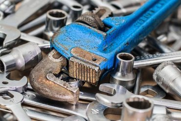 types of wrenches and their uses