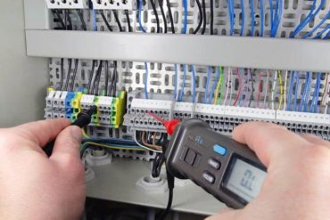 Circuit Breaker Finder