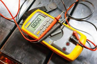best multimeter for electricians