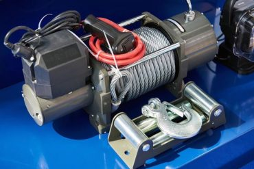 winches for trucks
